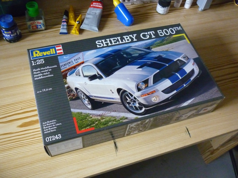 Shelby GT 500 P1300012