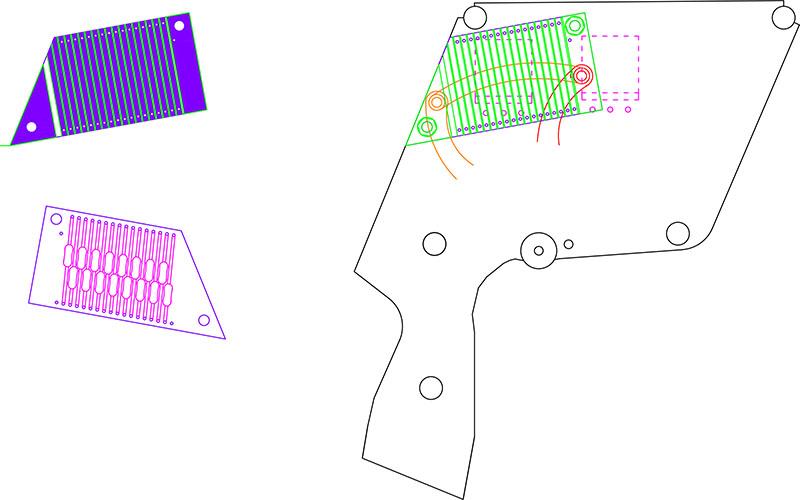 secondo progetto, integrati e mosfet... - Pagina 2 Contro10