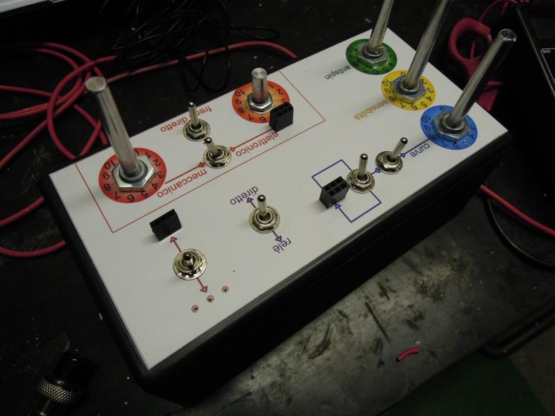 Pulsanti elettronici .... (fai da te?) - Pagina 3 Dscn2010