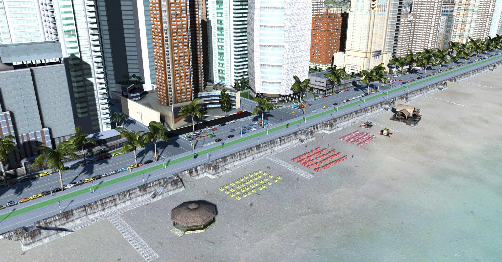 [Cities XXL et XL] Mes Projets.... - Page 21 Megasc10