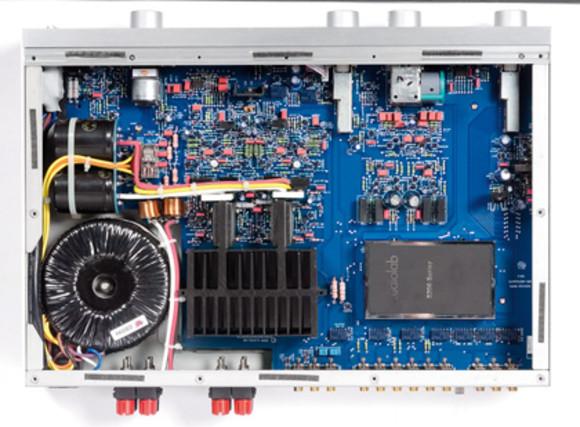 Audiolab 8200A Hfc34910