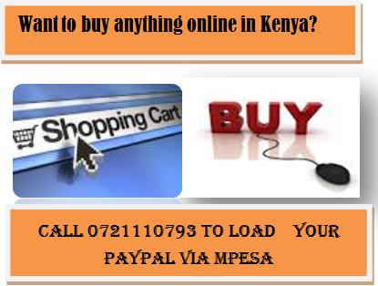 How to purchase online stuffs securely in Kenya Buy_on10