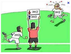 meilleurs voeux et bon reveillon a tous 201310