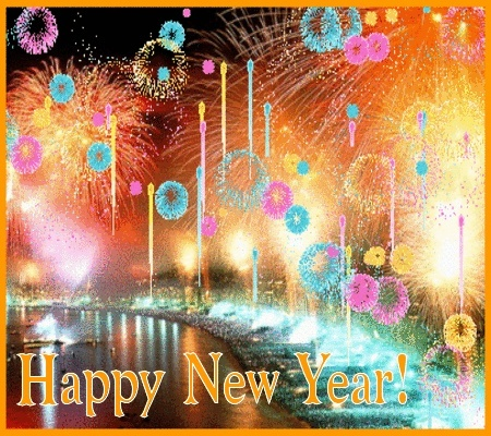 Merry Christmas and a Happy New Year 2013 A10