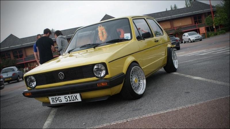 [ VW ] GOLF MK1 - Page 14 45767010