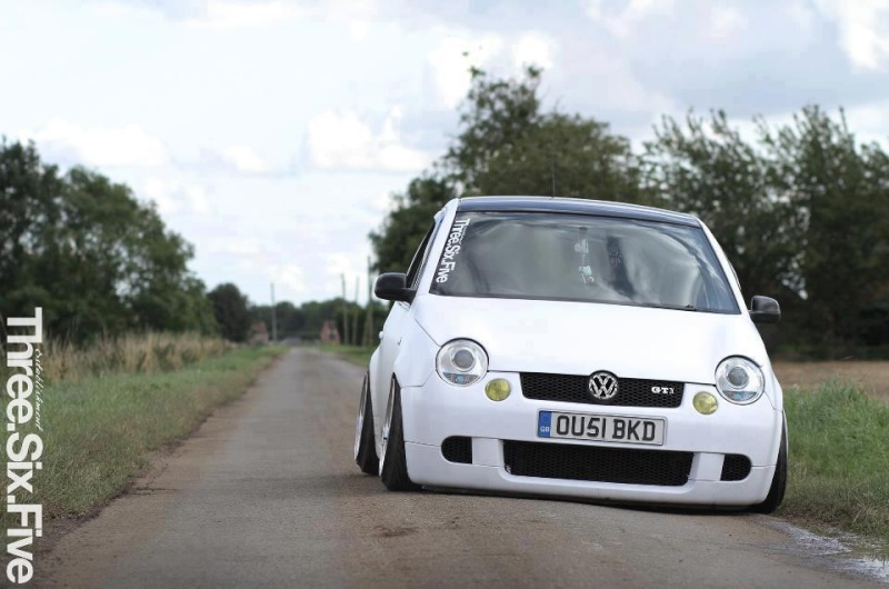 [ VW ] LUPO - Page 3 73494910
