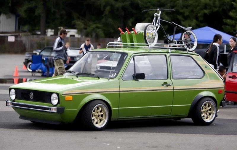 [ VW ] GOLF MK1 - Page 14 73556510