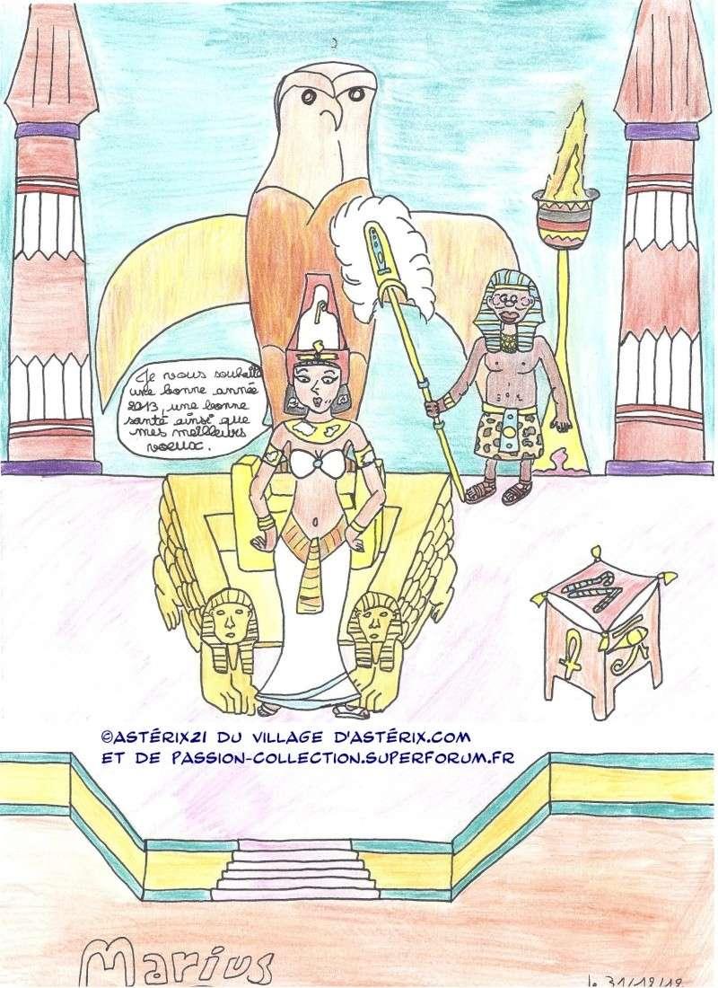 Les dessins d'Astérix21 - Page 7 Claopa10