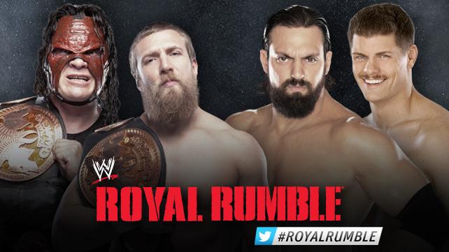 [Article] Concours de pronostics saison 2 : Royal Rumble 2013 20130111