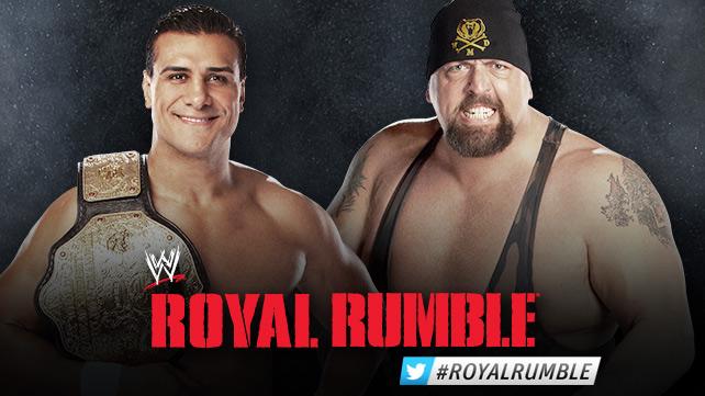 [Article] Concours de pronostics saison 2 : Royal Rumble 2013 20130112