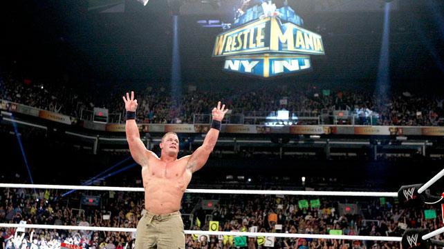 [Article] Review collective du Royal Rumble 2013 Royalr11