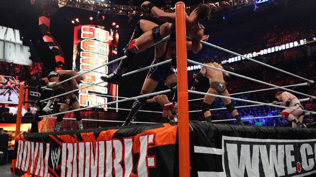 [Article] Concours de pronostics saison 2 : Royal Rumble 2013 Rumble10