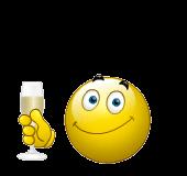 Auguri di buon anno Cheers11
