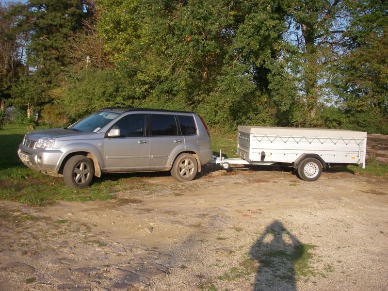 [VENDU] Vente remorque 1300kg PTAC Imgp0910
