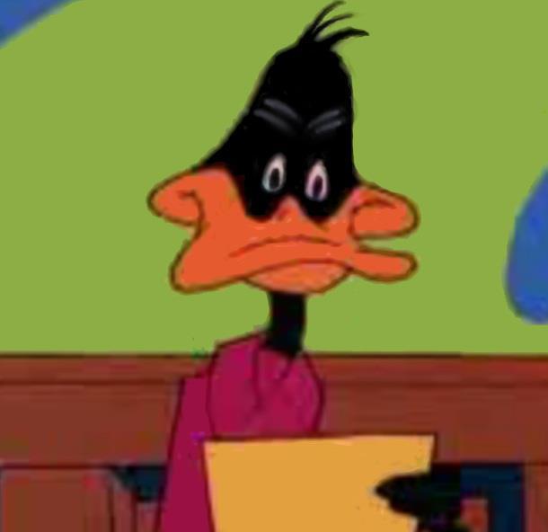 Happy Holidays from Slender Nation! Daffy10