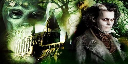 Hogwarts imperium