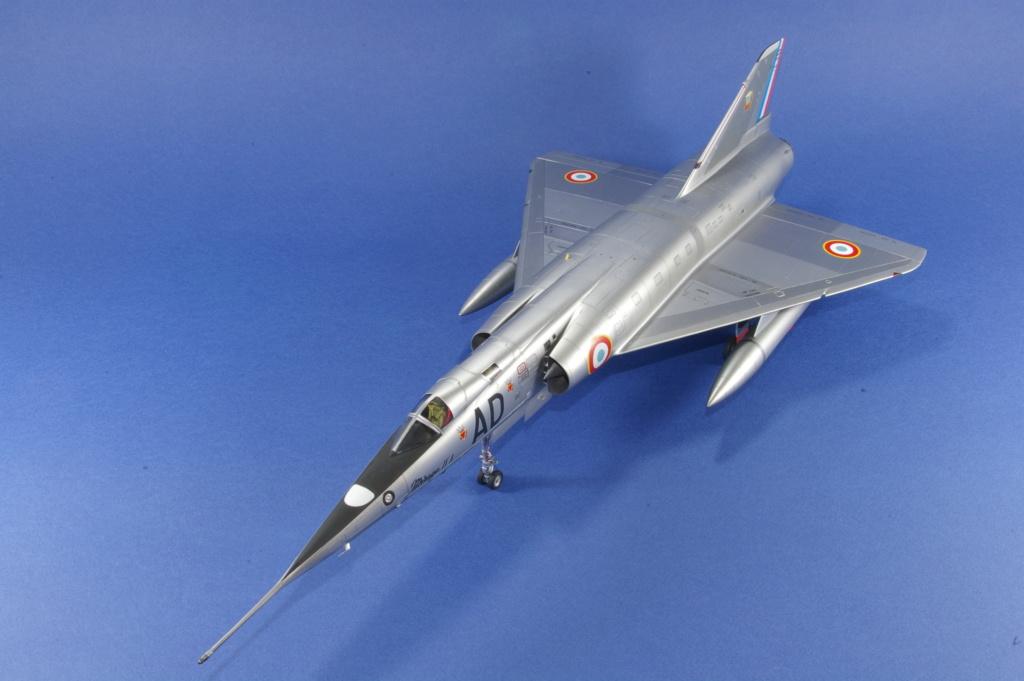 Mirage IVA Heller 1/48ème - Vitrine Imgp6817