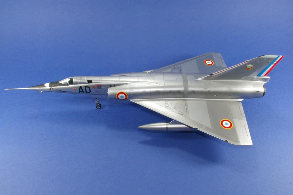 Mirage IVA Heller 1/48ème - Vitrine Imgp6819