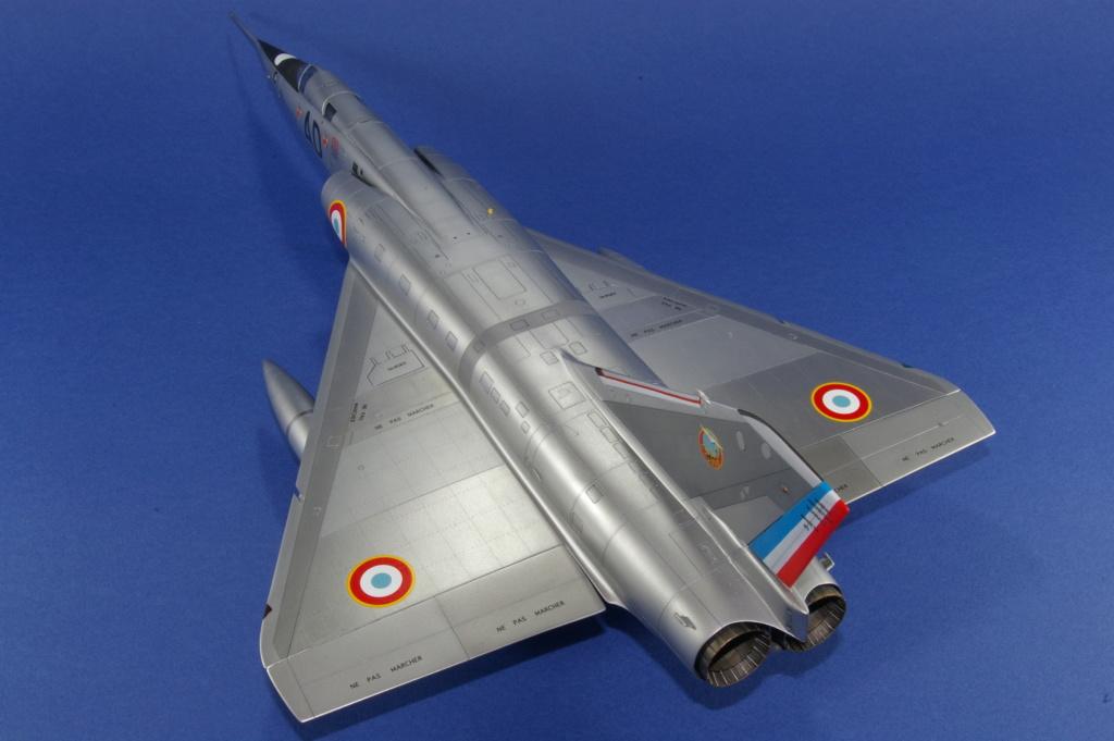 Mirage IVA Heller 1/48ème - Vitrine Imgp6820