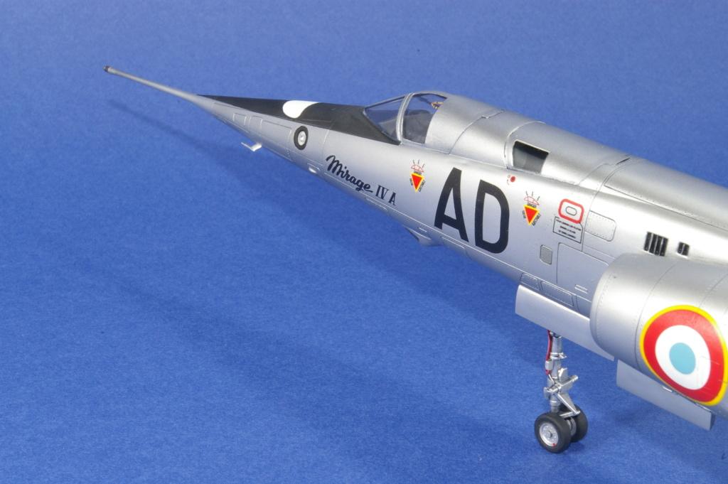 Mirage IVA Heller 1/48ème - Vitrine Imgp6918