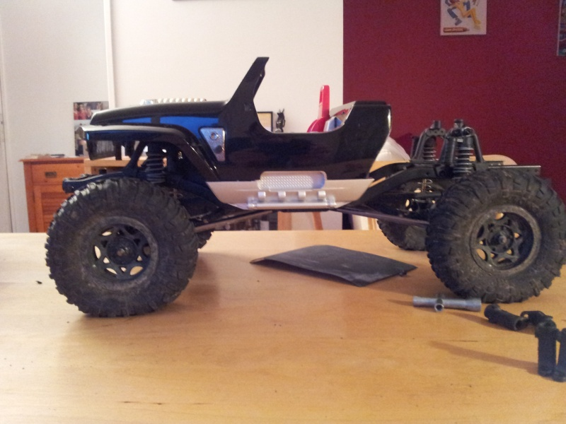 Jeep Hurricane 20130125