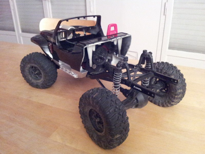 Jeep Hurricane 20130130
