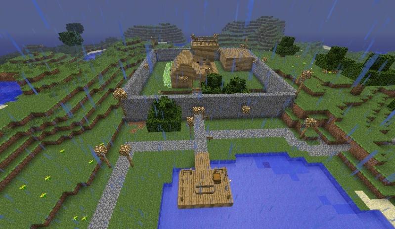 Marlark - Minecraft Server 2012-110