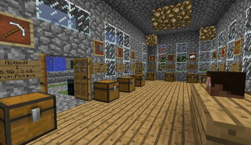 Marlark - Minecraft Server 2012-114