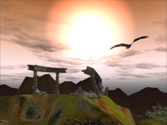 Runes et chamanisme Aigle_10