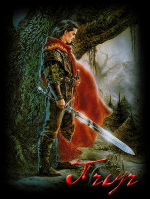 Runes et chamanisme Freyr10