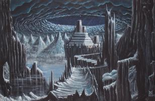 L'Arbre de Vie Yggdrasil: Jotunh11