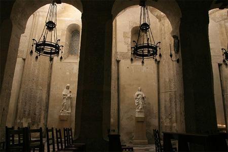 Syracuse, l'ancien grand temple d'Athéna devenu cathédrale Siracu11