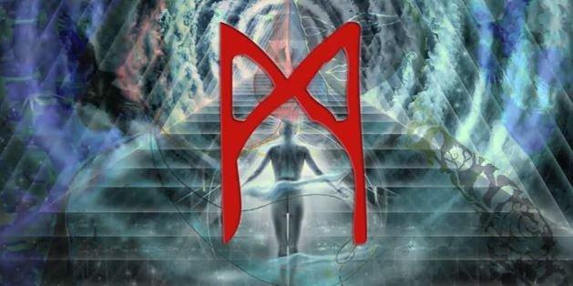 Runes et chamanisme Spiral11