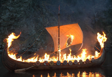 Runes et chamanisme Sweden10