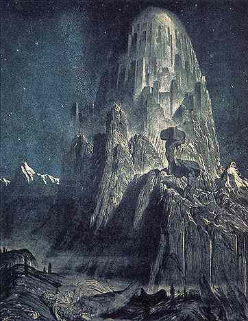 L'Arbre de Vie Yggdrasil: Vanahe10