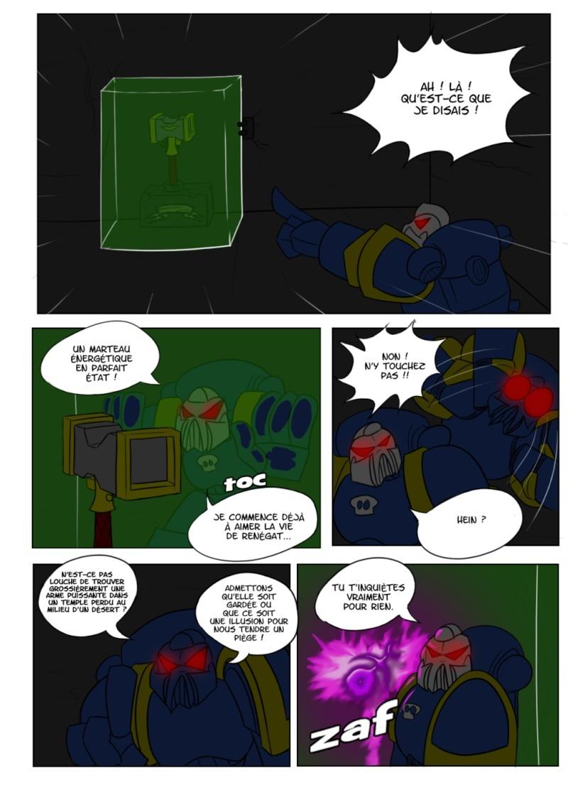 Bandes Dessinées de Warhammer 40,000 P31_co10