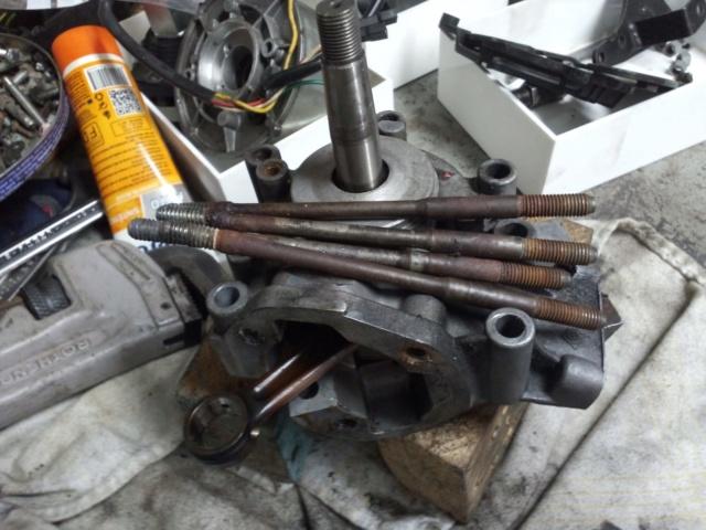 Restauración MotoGAC MTR, diversos cambios y reparaciones - Página 3 11110