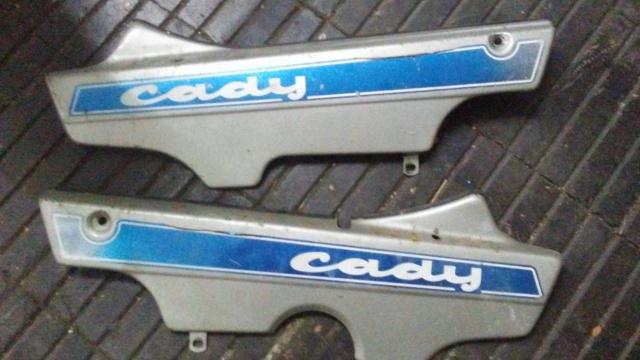 Nueva adquisición: Mobylette Cady 289 12910