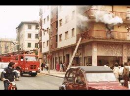 Y tras una foto de un incendio se capta.... 13811
