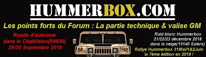 HUMMERBOX