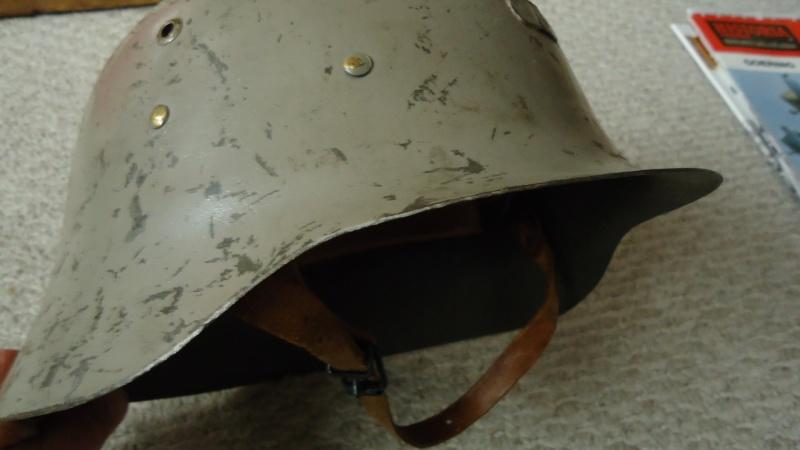 casque espagnol 42 Dsc03271