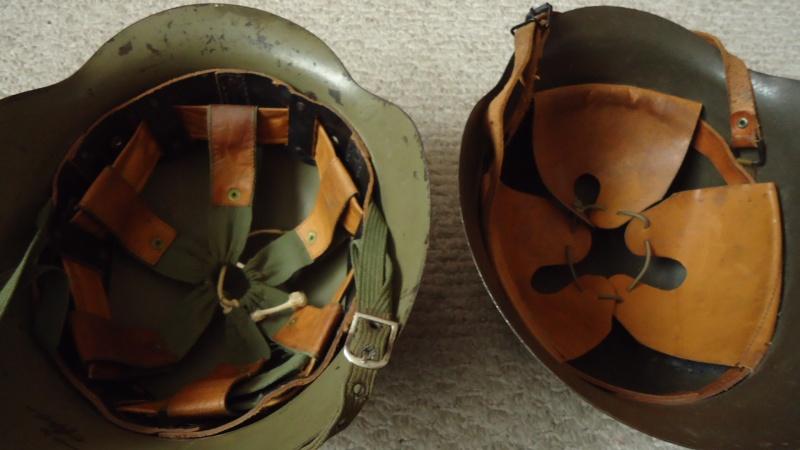 casque espagnol 42 Dsc03274
