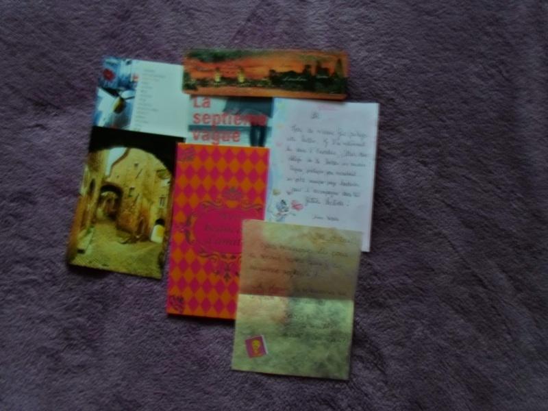 Livres Rentrés + Photos des Petits-Mots - Page 3 Sam_0011
