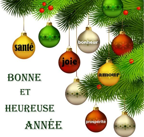 BONNE ANNEE LES FILLES !!!! 42e65f10