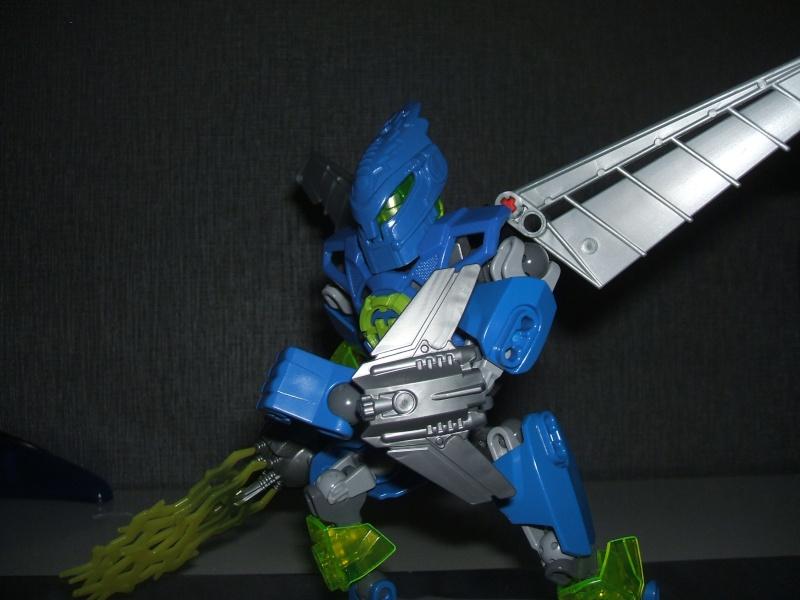 [Moc]Hero Factory Brain Attack : Evo Dscf4915