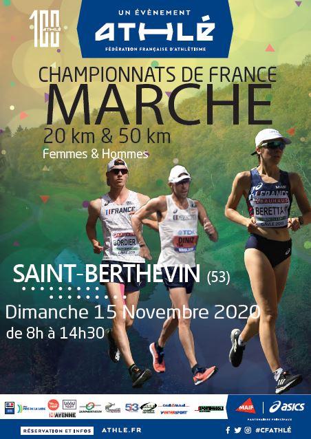 15-11-2020 Champ. de France 20 et 50 km à Saint-Berthevin 53 Mini_a10