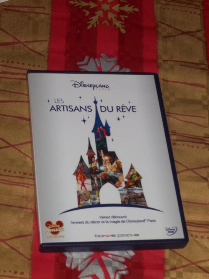 [Shopping] Vos achats DVD et Blu-ray Disney - Page 39 Dd10