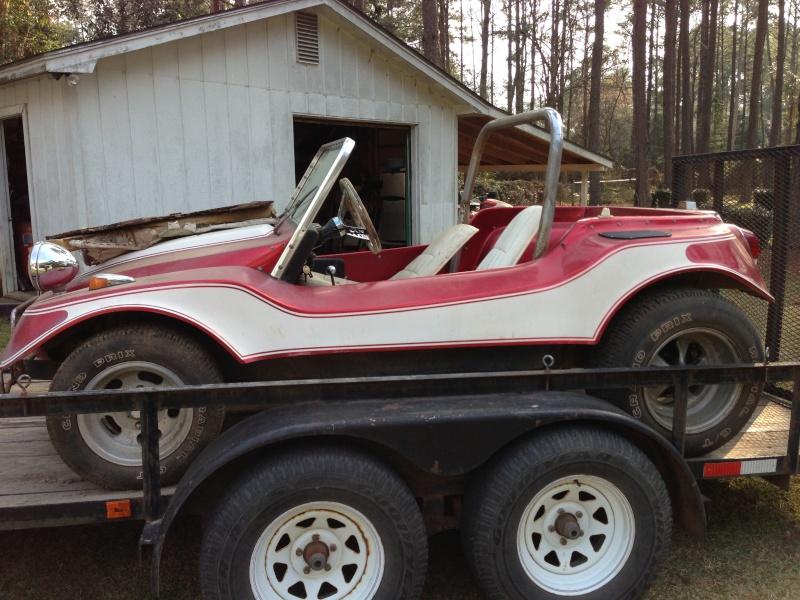 1968 Allison Daytona Dune Buggy Photo_11