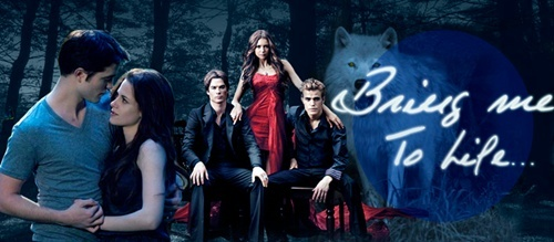 Bring Me To Life {Twilight, TVD, con trama independiente RPG} Histor10