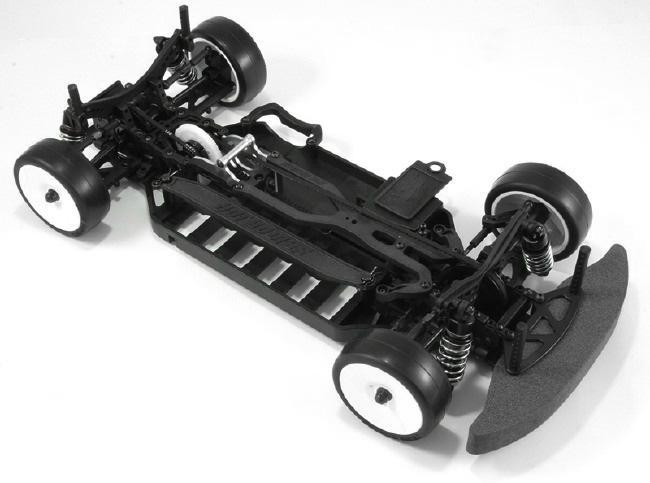 Mon Chassi HotBodies Cyclone S Hpi_ho10